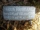 Joshua Husband Jr.