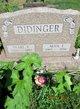 Profile photo:  Alva Franklin Didinger