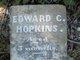 Edward C Hopkins