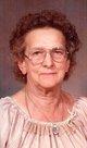 """Anna Lenora Henrietta """"Nonie"""" <I>Mohr</I> Cooper"""