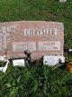 Profile photo:  Harold L Chrysler
