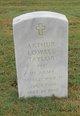Arthur Lowell Taylor