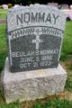 Profile photo:  Beulah B Nommay