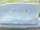 Profile photo:  Albert G Schmick, Jr
