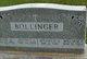 Mildred Berneice <I>Flemmens</I> Bollinger