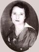 Profile photo:  Velma P. Hinds