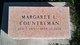 Margaret L. <I>Henry</I> Countryman