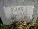 Profile photo:  Ardis L Acocks