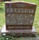 Profile photo:  A E Jean <I>Annand</I> Kennedy