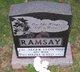 Alger Leon Ramsay