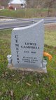 Lewis Campbell Cemetery