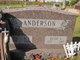 Profile photo:  William Everett Anderson