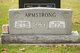 Profile photo:  Edna <I>Cleveland</I> Armstrong