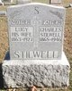 Lucy <I>Roberts</I> Stilwell