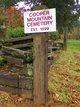 Cooper Mountain Evangelical Cemetery