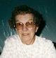 Profile photo:  Evelyn Agnes <I>Smith</I> Bushwood