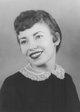 Edwina Mae <I>Carlson</I> Hansen