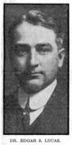 Edgar Sylvester Lucas