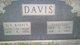 Byrd Lee <I>Collins</I> Davis
