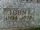 John Frederick Kennedy