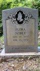 Flora Noble