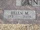 Helen Mae <I>Gohn</I> Anthony