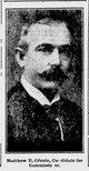 Matthew T. Cronin