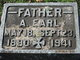 A. Earl Henderson