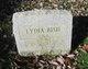 Lydia <I>Silvis</I> Bish