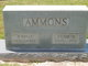 Annie Boydson <I>Drumheller</I> Ammons