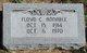 Floyd Calvin Annable