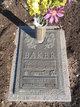 Profile photo:  Mary Belle <I>Koontz</I> Baker