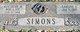 Profile photo: Rev Dude H. Simons