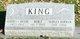Profile photo:  Alberta Mae <I>Carnine</I> King