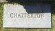 Profile photo:  Chatterton