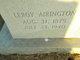 LeRoy Airington