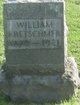 William Kretschmer