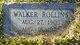 Walker Rollins