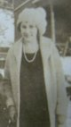 Profile photo:  Alma Gertrude <I>Noel</I> Pistole