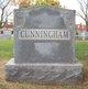 Profile photo:  Cunningham