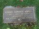Lonnie Edward Adkins