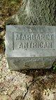 Profile photo:  Margaret Antrican