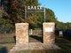 Gause Cemetery