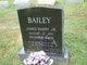 James Henry Bailey, Jr