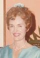 Profile photo:  Mary Dangerfield <I>Pruitt</I> McAboy