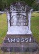 John Chesterfield Goode Moss
