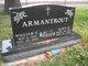 Profile photo:  Alice M. Armantrout