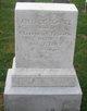 May Anna Adelaide <I>Schultz</I> Lincoln