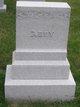 Amey Gaskill <I>Daniels</I> Lincoln