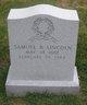 Samuel Bicknell Lincoln